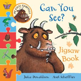 Gruffalo, Can You See