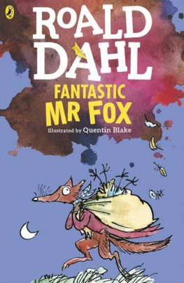 Fantastic Mr Fox  NE