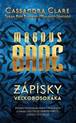 Magnus Bane. Zápisky veľkobosoráka