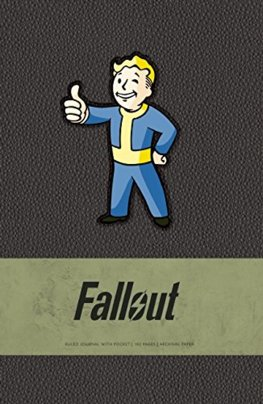 Fallout Journal