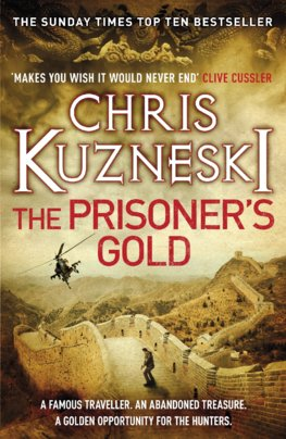 Prisoners Gold The Hunters 3