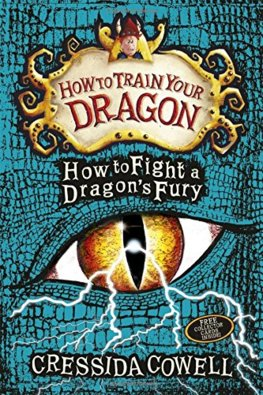 How To Train Your Dragon: 12: How to Fight a Dragons Fury