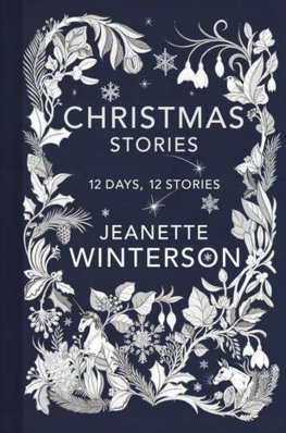 Christmas Days: 12 Days, 12 Stories