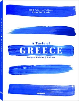 The Spirit of Greece