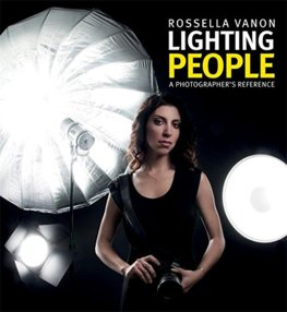 Lighting People: A Photographers Reference
