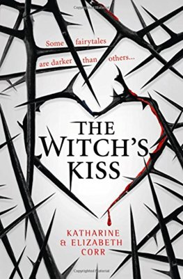 The Witchs  Kiss