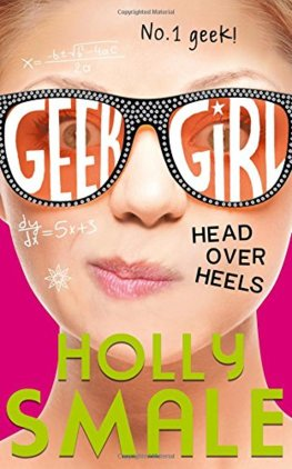 Geek Girl 5  Head Over Heels