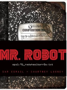 Mr. Robot Original Tie-in Book