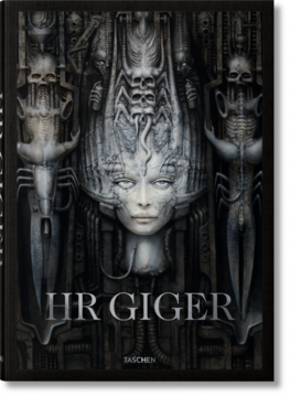 Giger limited edition