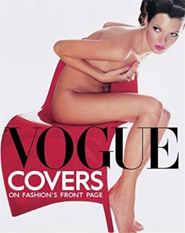 Vogue Covers : on Fashions Front Page