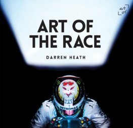 Art of the Race : V. 15