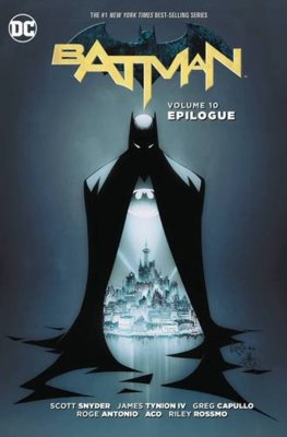 Batman Vol10