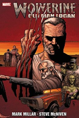 Wolverine Old Man Logan  New Printing