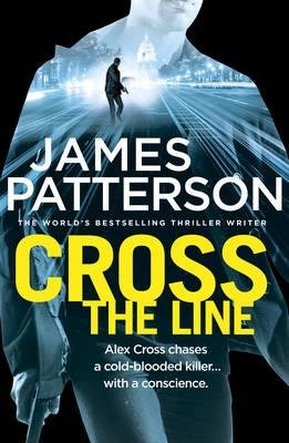 Cross the Line Alex Cross 24