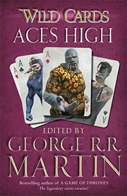 Wild Cards 02 Aces High