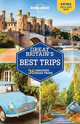 Great BritainS Best Trips 1