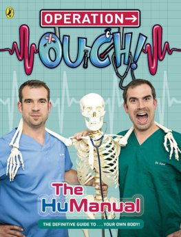 Operation Ouch!: The Hu-Manual
