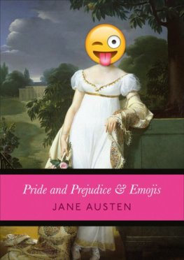 Pride & Prejudice and Emojis