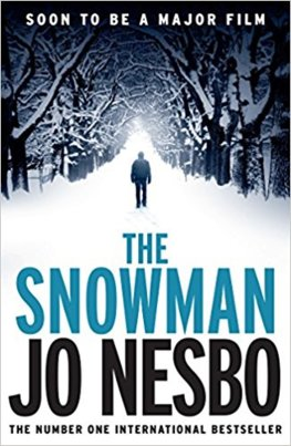 The Snowman Film Tie-in