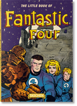 Marvel, Fantastic Four
