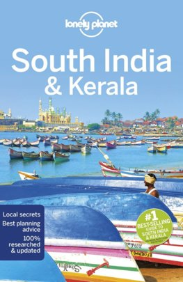 South India & Kerala 9