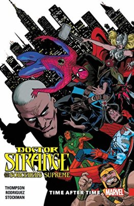 Doctor Strange and the Sorcerers Supreme 2