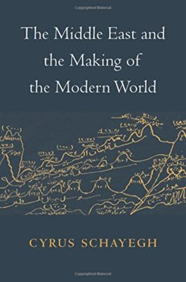 Middle East and Making of Modern World