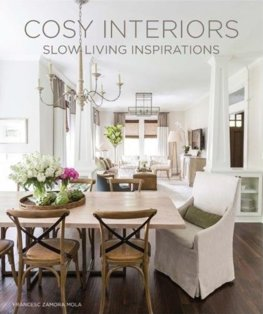 Cosy Interiors Slow Living Inspirations