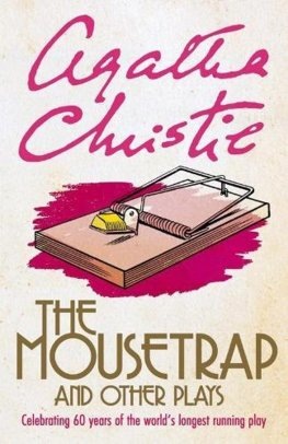 Mousetrap and Seven Other Plays