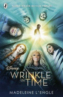 A Wrinkle in Time Film Tie-in