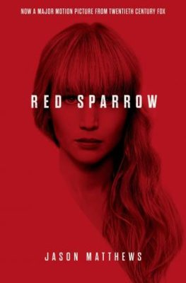 Red Sparrow   (Movie Tie-In)