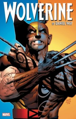 Wolverine by Daniel Way The Complete Collection 3