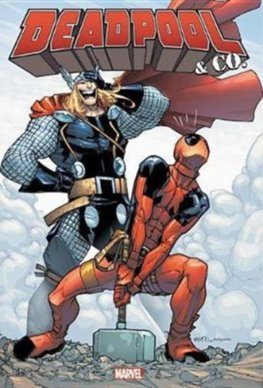 Deadpool and Co. Omnibus