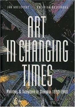 Art in Changing Times/s prebalom/