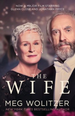 The Wife Film Tie-in