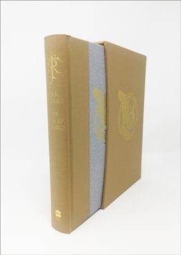 The Fall Of Gondolin Deluxe Slipcase Edition