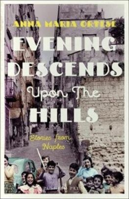 Evening Descends Upon the Hills : Stories from Naples