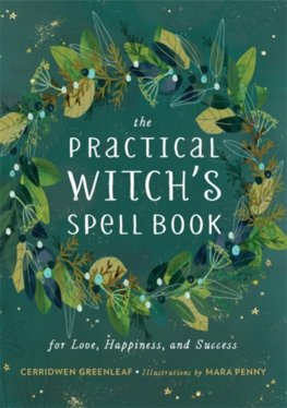 The Practical Witchs Spell Book