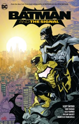 Batman the Signal