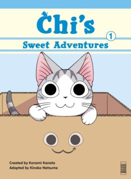 Chis Sweet Adventures 1