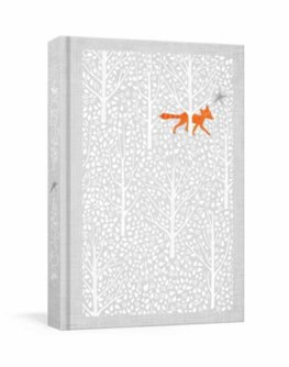 Fox And The Star: A Keepsake Journal