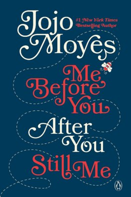 Jojo Moyes Boxed Set