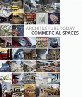 Architecture Today Commercial Spaces