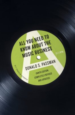 All You Need to Know About the Music Business (R/I)