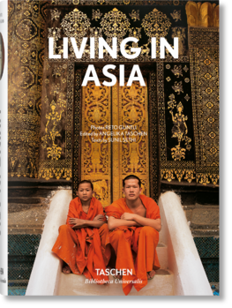 Living in Asia Vol. 1