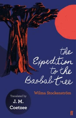 The Epedition To The Baobab Tree
