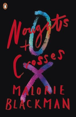 Noughts and Crosses TV Tie-in