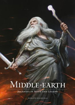 Middleearth Journeys In Myth