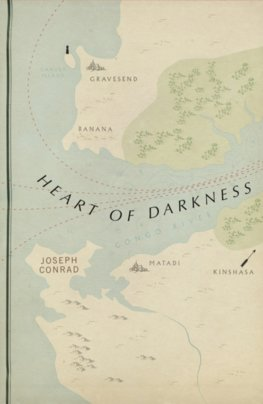 Heart of Darkness: Vintage Voyages