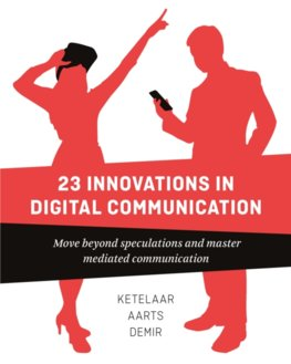 26 Innovations in Digital Communication